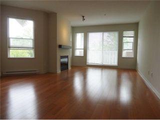 "Photo 4: 416 8120 JONES Road in Richmond: Brighouse South Condo for sale in ""VICTORIA PARK"" : MLS®# V1077161"