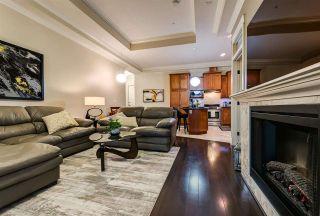 Photo 13: 1005 10142 111 Street in Edmonton: Zone 12 Condo for sale : MLS®# E4243410