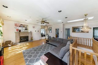 Photo 7: 3476 DIEPPE Drive in Vancouver: Renfrew Heights House for sale (Vancouver East)  : MLS®# R2588133