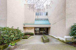 """Photo 3: 207 1345 COMOX Street in Vancouver: West End VW Condo for sale in """"TIFFANY COURT"""" (Vancouver West)  : MLS®# R2552036"""