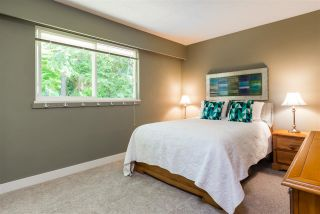 Photo 13: 2390 KILMARNOCK CRESCENT in North Vancouver: Westlynn Terrace House for sale : MLS®# R2188636