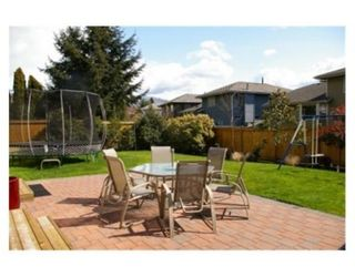Photo 10: 2696 TEMPE GLEN DR in North Vancouver: House for sale : MLS®# V831725