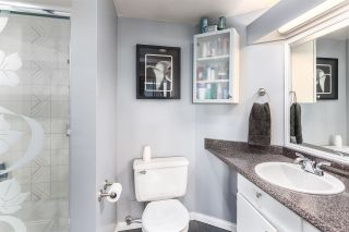 """Photo 14: 1605 2041 BELLWOOD Avenue in Burnaby: Brentwood Park Condo for sale in """"ANOLA PLACE"""" (Burnaby North)  : MLS®# R2209900"""