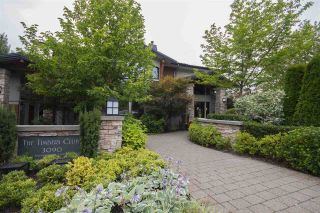 """Photo 14: 413 3156 DAYANEE SPRINGS Boulevard in Coquitlam: Westwood Plateau Condo for sale in """"TAMARACK BY POLYGON"""" : MLS®# R2091933"""