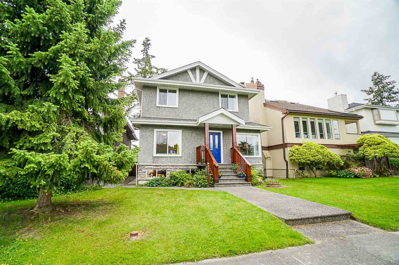 Main Photo: 2970 W 20TH Avenue in Vancouver: Arbutus House for sale (Vancouver West)  : MLS®# R2463249