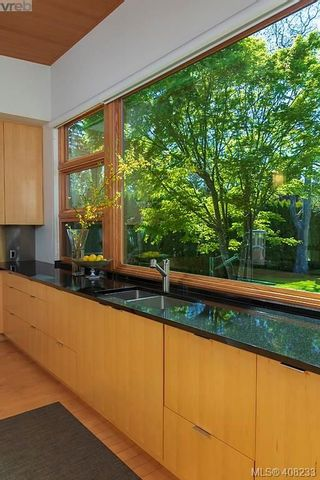 Photo 15:  in VICTORIA: OB Uplands House for sale (Oak Bay)  : MLS®# 811229