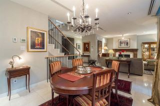 Photo 10: 1163 W CORDOVA STREET in Vancouver: Coal Harbour Townhouse for sale (Vancouver West)  : MLS®# R2314761