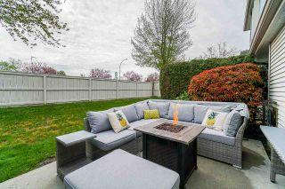"""Photo 25: 106 9045 WALNUT GROVE Drive in Langley: Walnut Grove Townhouse for sale in """"BRIDLEWOODS"""" : MLS®# R2573586"""