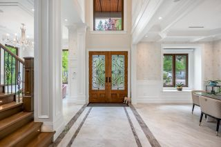 Photo 3: 7685 HASZARD Street in Burnaby: Deer Lake House for sale (Burnaby South)  : MLS®# R2617776