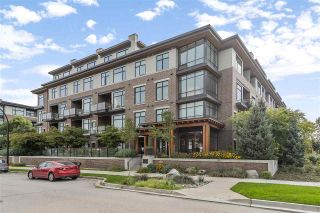 """Photo 27: 414 262 SALTER Street in New Westminster: Queensborough Condo for sale in """"Portage"""" : MLS®# R2506620"""