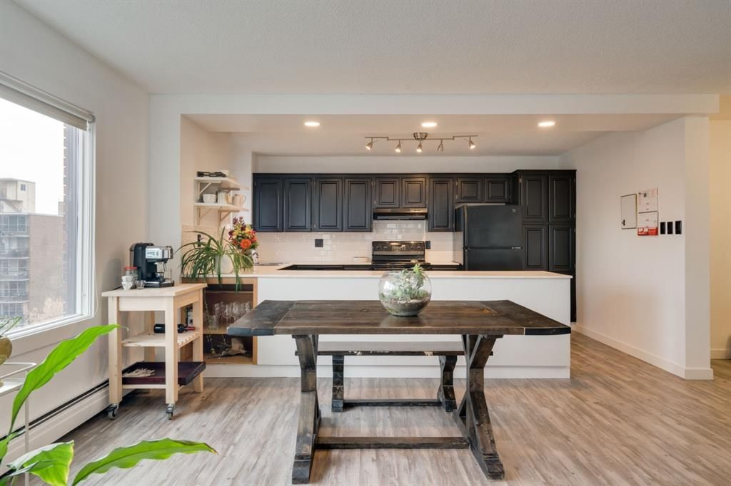Main Photo: 740 540 14 Avenue SW in Calgary: Beltline Apartment for sale : MLS®# A1084389