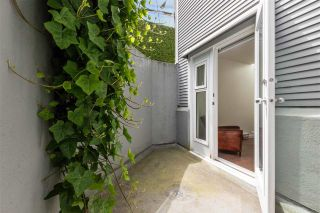 """Photo 16: 104 4696 W 10TH Avenue in Vancouver: Point Grey Townhouse for sale in """"University Gate"""" (Vancouver West)  : MLS®# R2591831"""