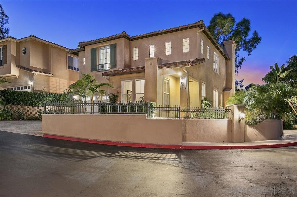 Main Photo: LA JOLLA House for sale : 4 bedrooms : 8172 Gilman Court