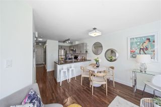 """Photo 2: 309 2008 BAYSWATER Street in Vancouver: Kitsilano Condo for sale in """"Black Swan"""" (Vancouver West)  : MLS®# R2492765"""