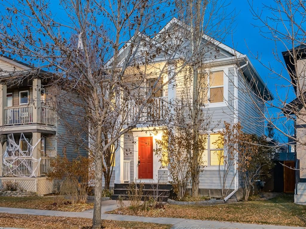Main Photo: 183 ELGIN Way SE in Calgary: McKenzie Towne Detached for sale : MLS®# A1046358
