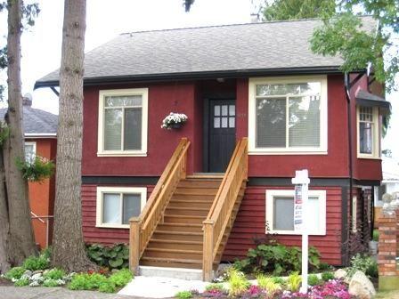 Main Photo: 5251 SOMERVILLE Street in Vancouver: Fraser VE House for sale (Vancouver East)  : MLS®# V841680
