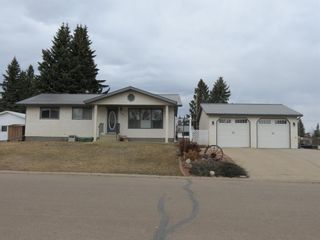 Main Photo: 4801 S 51 Avenue in Sedgewick: NONE Residential for sale : MLS®# A1091588