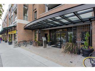 "Photo 1: 302 4550 FRASER Street in Vancouver: Fraser VE Condo for sale in ""CENTURY"" (Vancouver East)  : MLS®# V1103773"