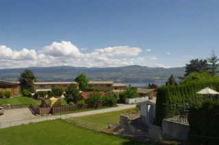 Photo 16: 1161 West Trevor Drive in West Kelowna: Lakeview Heights House for sale : MLS®# 10082508