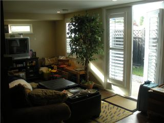 """Photo 3: 1294 DOGWOOD in North Vancouver: Norgate House for sale in """"Norgate"""" : MLS®# V849688"""