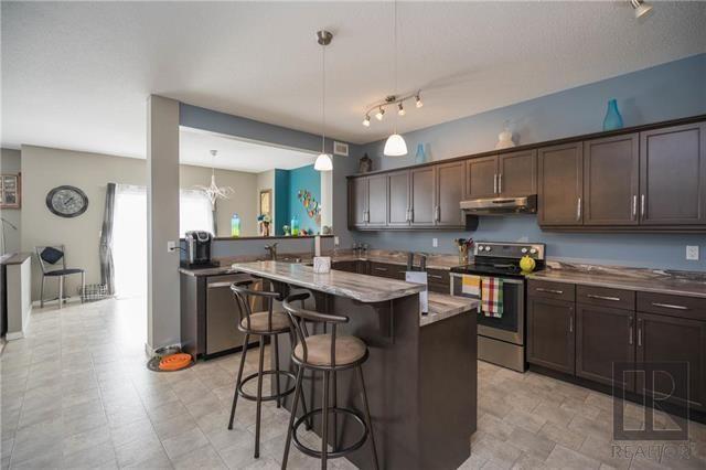 Photo 4: Photos: 22 Heartleaf Lane in Winnipeg: Sage Creek Residential for sale (2K)  : MLS®# 1820558