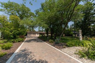 Photo 3: 6405 Southboine Drive in Winnipeg: Charleswood Residential for sale (1F)  : MLS®# 202117051