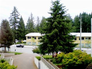 """Photo 9: 303 1189 EASTWOOD Street in Coquitlam: North Coquitlam Condo for sale in """"THE CARTIER"""" : MLS®# V844049"""