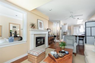 """Photo 19: 2378 FOLKESTONE Way in West Vancouver: Panorama Village Townhouse for sale in """"Westpointe"""" : MLS®# R2572658"""