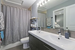 Photo 14: 4176 WELWYN Street in Vancouver: Victoria VE Townhouse for sale (Vancouver East)  : MLS®# R2408608