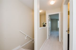 "Photo 10: 21 7771 BRIDGE Street in Richmond: McLennan North Townhouse for sale in ""NEWBURY"" : MLS®# R2112591"