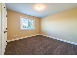 Photo 14: 520 RICHMOND Street in New Westminster: The Heights NW House for sale : MLS®# V1112761