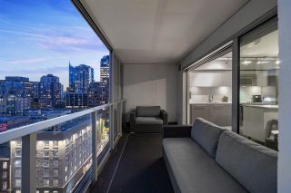 Photo 9: 1603 999 SEYMOUR STREET in Vancouver: Downtown VW Condo for sale (Vancouver West)  : MLS®# R2370197