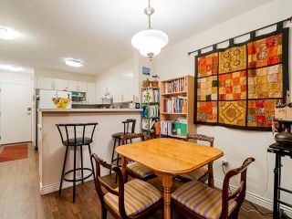 """Photo 10: 109 688 E 16TH Avenue in Vancouver: Fraser VE Condo for sale in """"Vintage Eastside"""" (Vancouver East)  : MLS®# R2586848"""