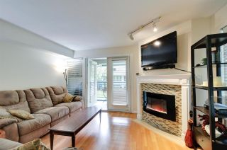 "Photo 8: 202B 7025 STRIDE Avenue in Burnaby: Edmonds BE Condo for sale in ""SOMERSET HILL"" (Burnaby East)  : MLS®# R2056224"
