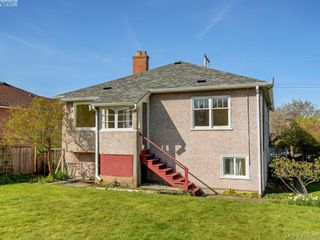 Photo 7: 1141 May St in VICTORIA: Vi Fairfield West House for sale (Victoria)  : MLS®# 837539