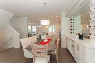 """Photo 5: 42 19913 70 Avenue in Langley: Willoughby Heights Townhouse for sale in """"THE BROOKS"""" : MLS®# R2208811"""