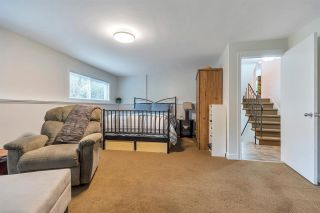 Photo 36: 8025 BORDEN Street in Vancouver: Fraserview VE House for sale (Vancouver East)  : MLS®# R2573008