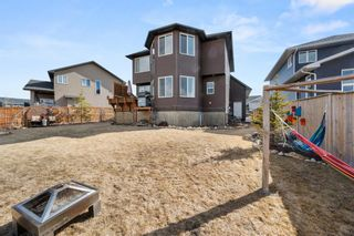 Photo 44: 654 West Highland Crescent: Carstairs Detached for sale : MLS®# A1093156