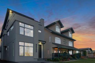 Photo 2: 8805 STRATHEARN Drive in Edmonton: Zone 18 House for sale : MLS®# E4266005