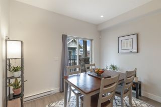 Photo 10: 57 843 EWEN Avenue in New Westminster: Queensborough Townhouse for sale : MLS®# R2561231