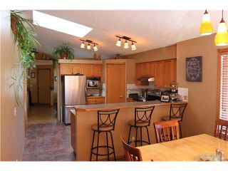 Photo 5: 2 CIMARRON MEADOWS Crescent: Okotoks House for sale : MLS®# C3654691