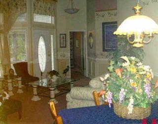 Photo 2: 16573 84TH AV in Surrey: Fleetwood Tynehead House for sale : MLS®# F2525852