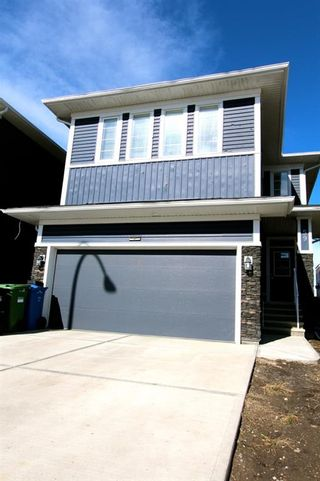 Main Photo: 59 Redstone Heights NE in Calgary: Redstone Detached for sale : MLS®# A1080465