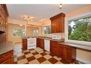 Photo 3: 4559 Seawood Terr in VICTORIA: SE Gordon Head House for sale (Saanich East)  : MLS®# 685268
