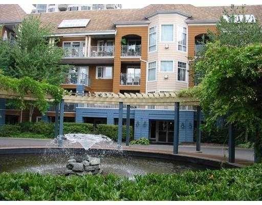 "Main Photo: # 315 3075 PRIMROSE LN in Coquitlam: North Coquitlam Condo for sale in ""LAKESIDE"" : MLS®# V675361"