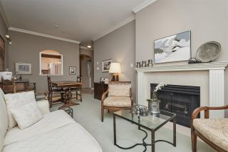 """Photo 4: 133 5735 HAMPTON Place in Vancouver: University VW Condo for sale in """"THE BRISTOL"""" (Vancouver West)  : MLS®# R2433124"""