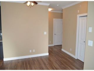 """Photo 4: 410 2038 SANDALWOOD Crescent in Abbotsford: Central Abbotsford Condo for sale in """"The Element"""" : MLS®# F1404533"""