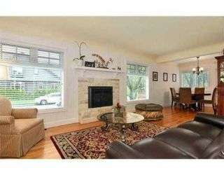 Photo 4: 6105 LARCH ST in Vancouver: House for sale : MLS®# V833708