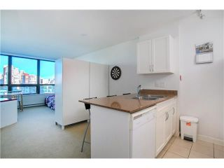 Photo 6: # 1531 938 SMITHE ST in Vancouver: Downtown VW Condo for sale (Vancouver West)  : MLS®# V1019533