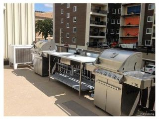 Photo 11: 55 Nassau Street in Winnipeg: Osborne Village Condominium for sale (1B)  : MLS®# 1707498